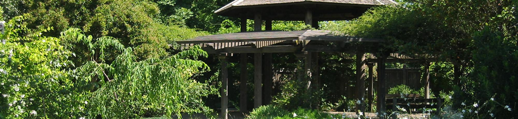 Shields Grove Gazebo